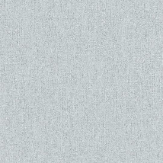 Шпалери Marburg Natural Vibes 32373 однотонні з текстильною структурою блакитні