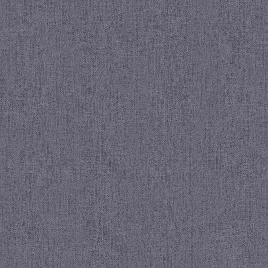 Шпалери Marburg Natural Vibes 32375 однотонні з текстильною структурою фіолетові