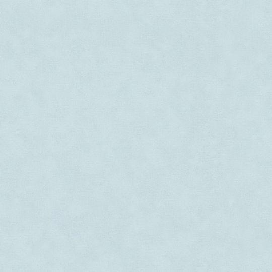 Шпалери Marburg Natural Vibes 32384 однотонні насичено-блакитні