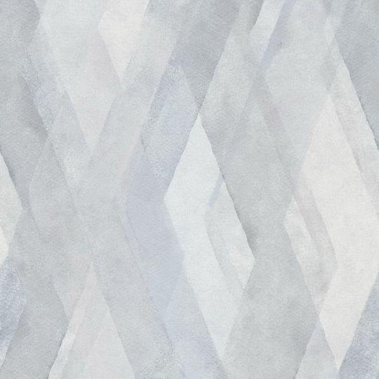 Обои Marburg Shades 32448 геометрическая абстракция холодный синий