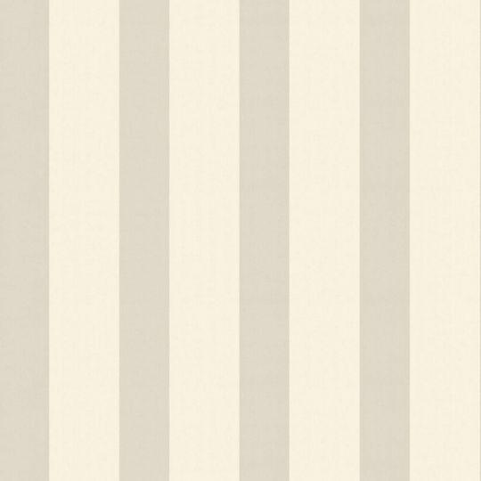 Обои AS Creation Safina  33324-2 бежево-серые в полоску 1,06 х 10,05 м