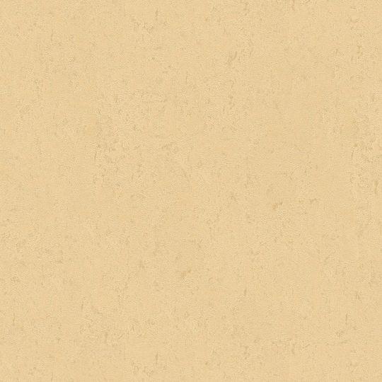 Обои AS Creation Romantico 33544-4 однотонные лимонное золото