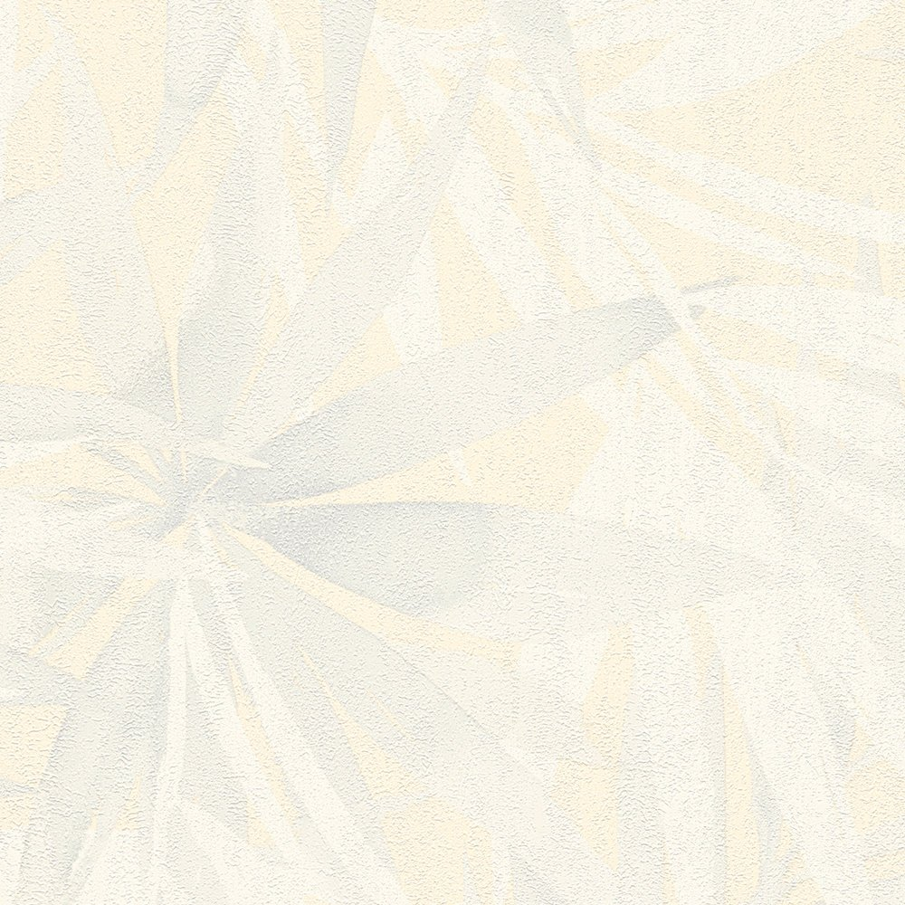 Шпалери AS Creation Designdschunge 34125-5 бежеві листя 0,53 х 10,05 м
