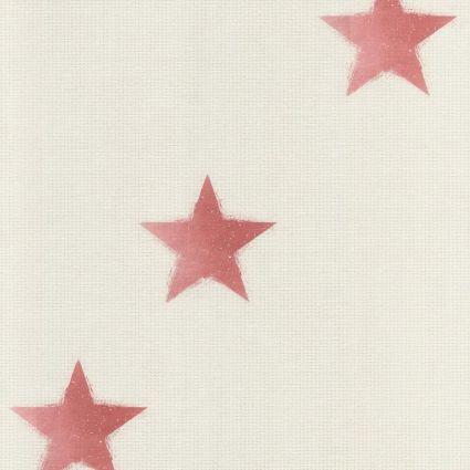 Обои AS Creation Cote d'Azur 35183-5 красные звезды 0,53 х 10,05 м