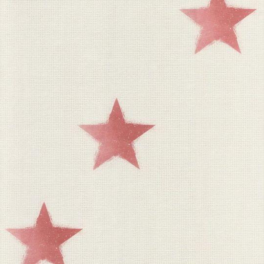 Шпалери AS Creation Cote d'Azur 35183-5 червоні зірки 0,53 х 10,05 м