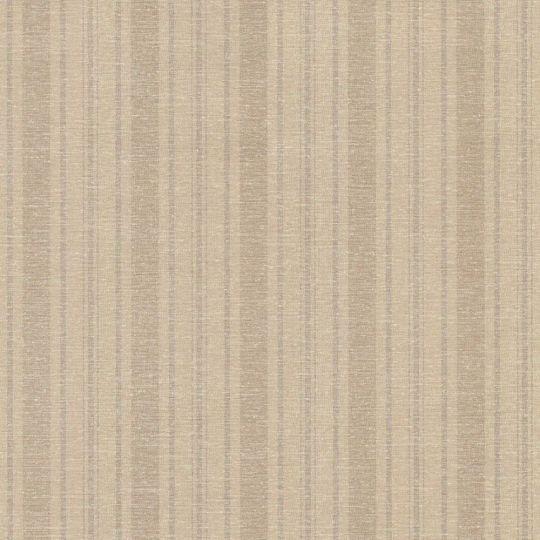 Обои AS Creation Cote d'Azur 35185-2 коричневые полоски 0,53 х 10,05 м