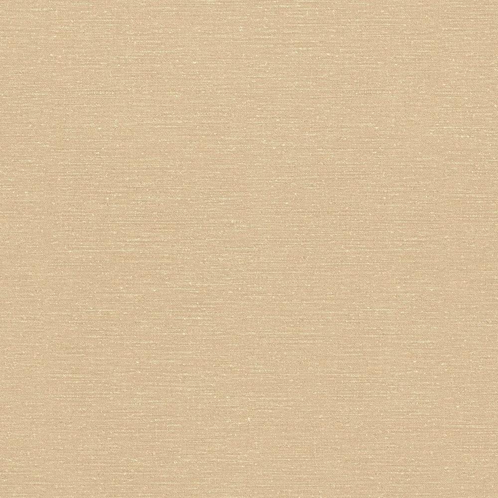 Шпалери AS Creation Cote d'Azur 35188-4 однотонні світло-коричневі 0,53 х 10,05 м