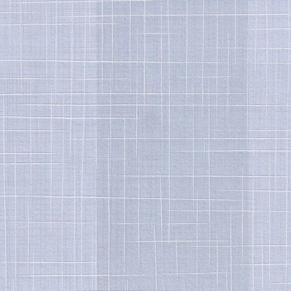 Шпалери AS Creation Cote d'Azur 35412-3 в клітинку і смужку сині 0,53 х 10,05 м
