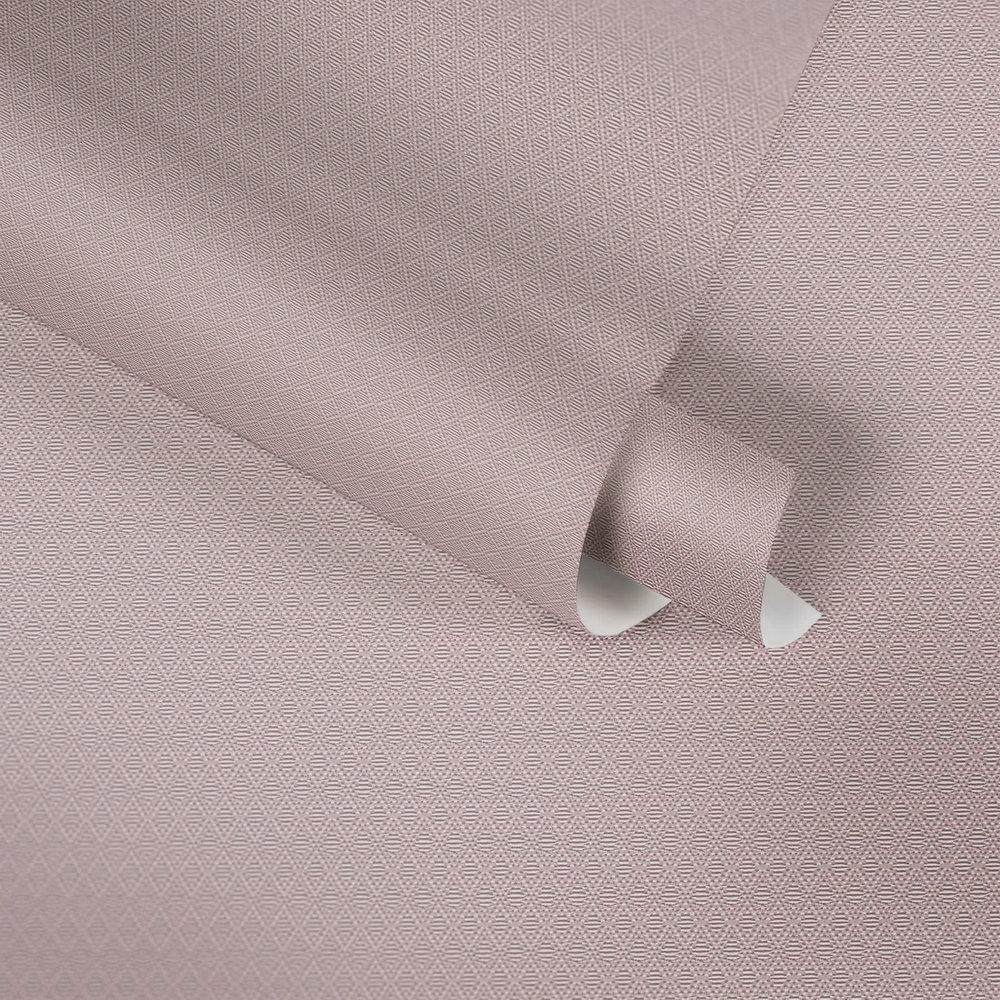 Шпалери AS Creation Designdschunge 36083-2 ромбіки фон фіолетовий 0,53 х 10,05 м