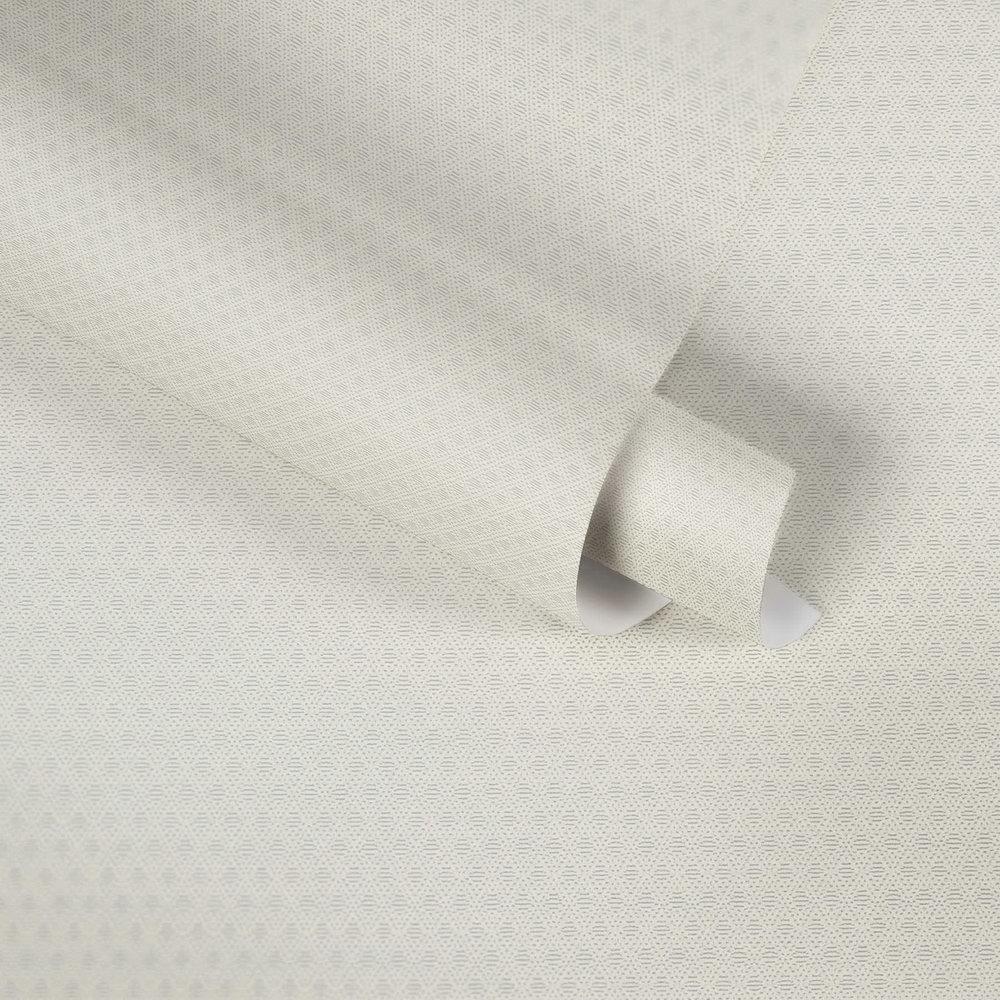 Обои AS Creation Designdschunge 36083-3 ромбики фон белый 0,53 х 10,05 м