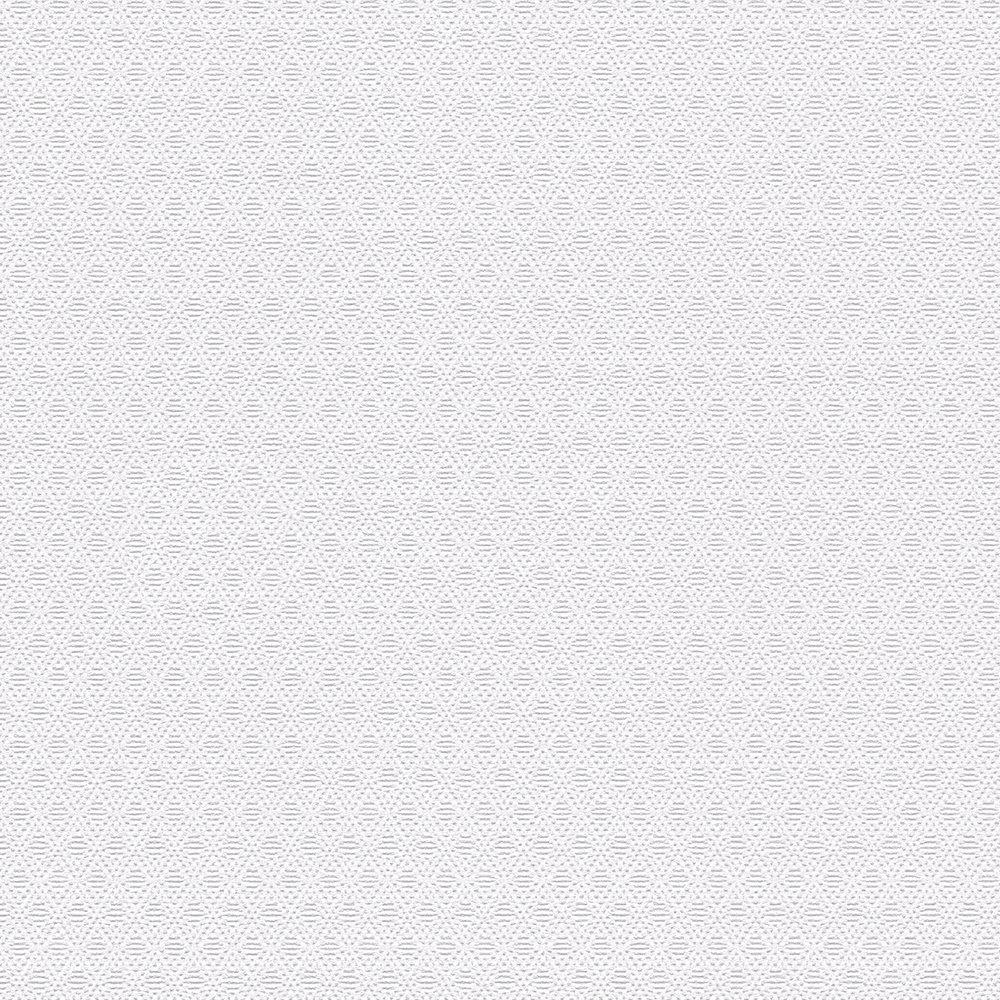 Обои AS Creation Designdschunge 36083-5 ромбики фон белый 0,53 х 10,05 м