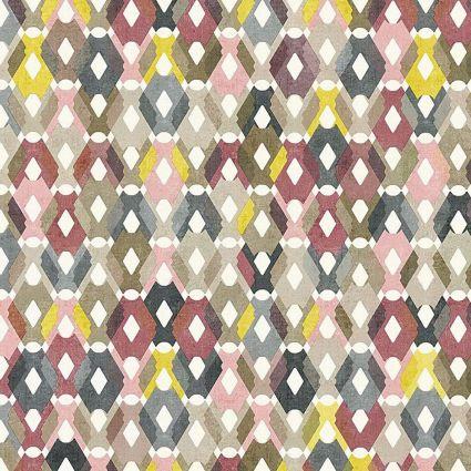 Обои AS Creation Colibri 36288-1 мозаика разноцветная 0,53 х 10,05 м