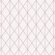 Шпалери AS Creation Designdschunge 36575-3 коричнева геометрія арт-деко 0,53 х 10,05 м