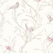 Шпалери AS Creation Colibri 36623-3 пташки на деревах 0,53 х 10,05 м