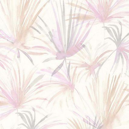 Шпалери AS Creation Colibri 36624-1 бежеві листя акварелью 0,53 х 10,05 м