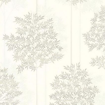 Обои AS Creation Colibri 36626-3 коричневые деревья 0,53 х 10,05 м