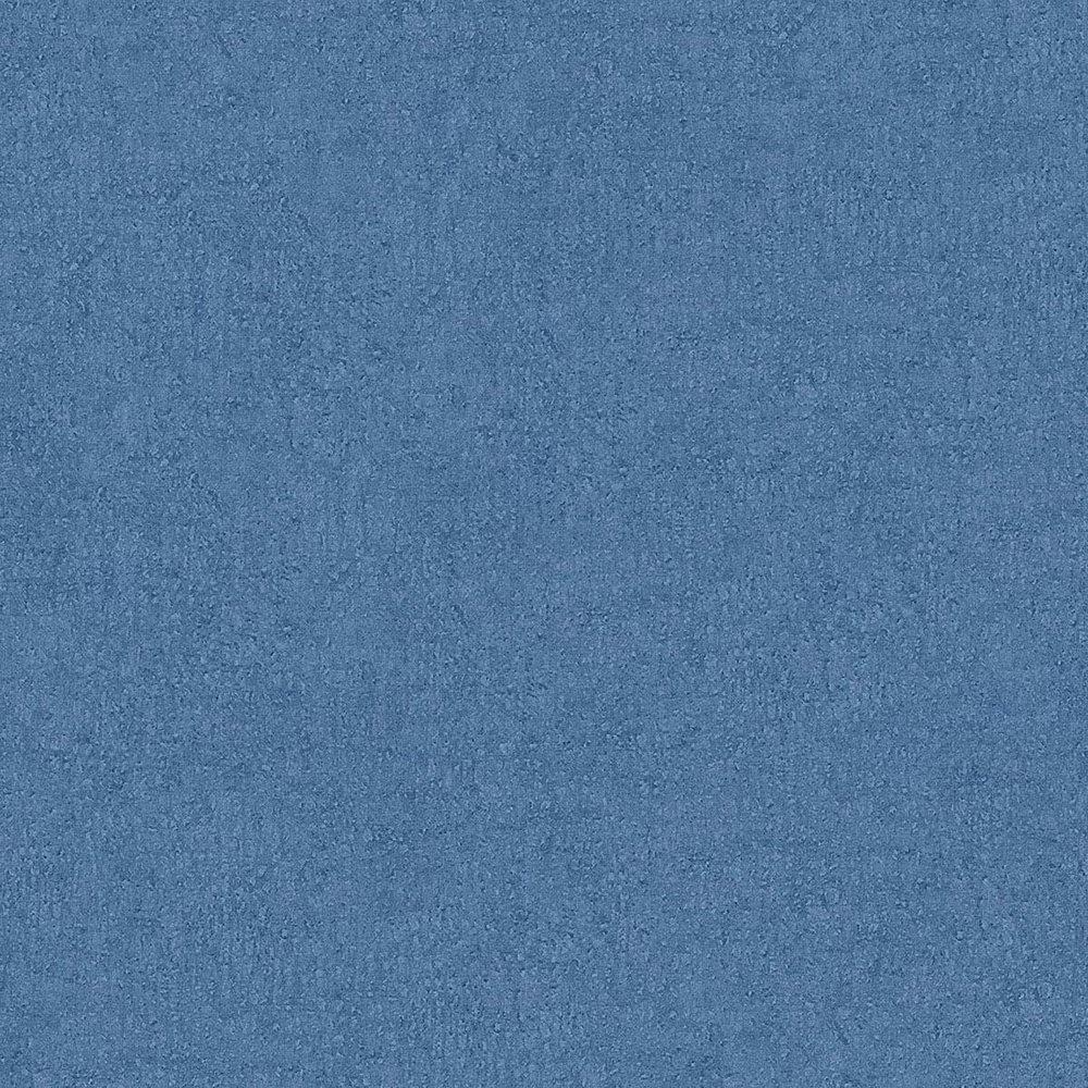 Шпалери AS Creation Colibri 36629-3 під бетон синій 0,53 х 10,05 м