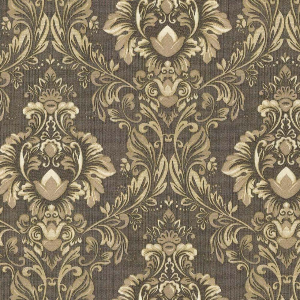 Обои AS Creation Moderno 2  36732-3 узоры классика коричневый 1,06 х 10,05 м