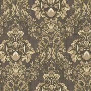Шпалери AS Creation Moderno 2  36732-3 візерунки класика коричневий 1,06 х 10,05 м