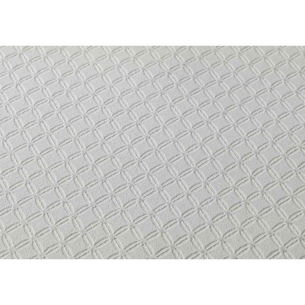 Шпалери AS Creation Metropolitan  36897-3 сіра геометрія арт-деко 0,53 х 10,05 м