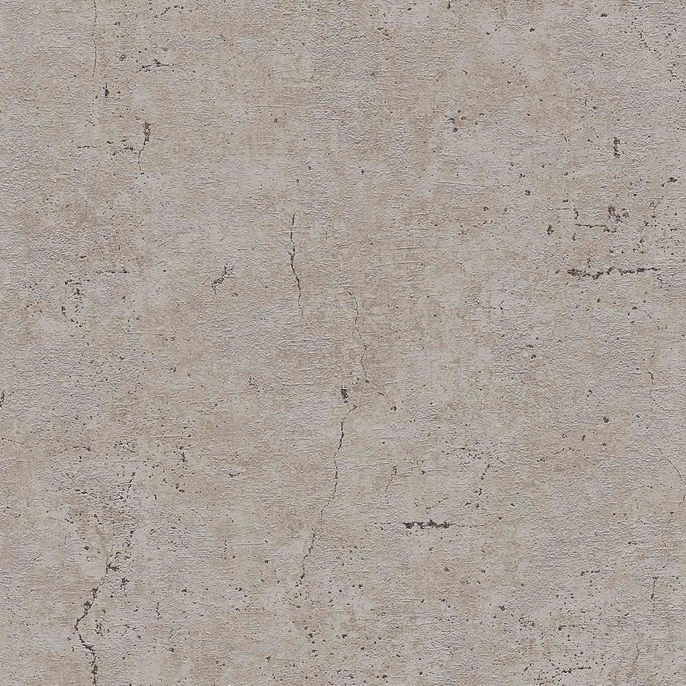 Обои AS Creation Metropolitan  36911-1 под коричневый бетон лофт 0,53 х 10,05 м