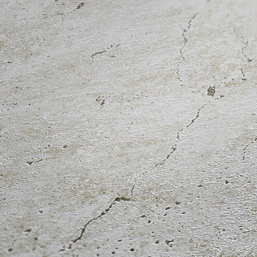 Обои AS Creation Metropolitan  36911-2 под серый бетон лофт 0,53 х 10,05 м