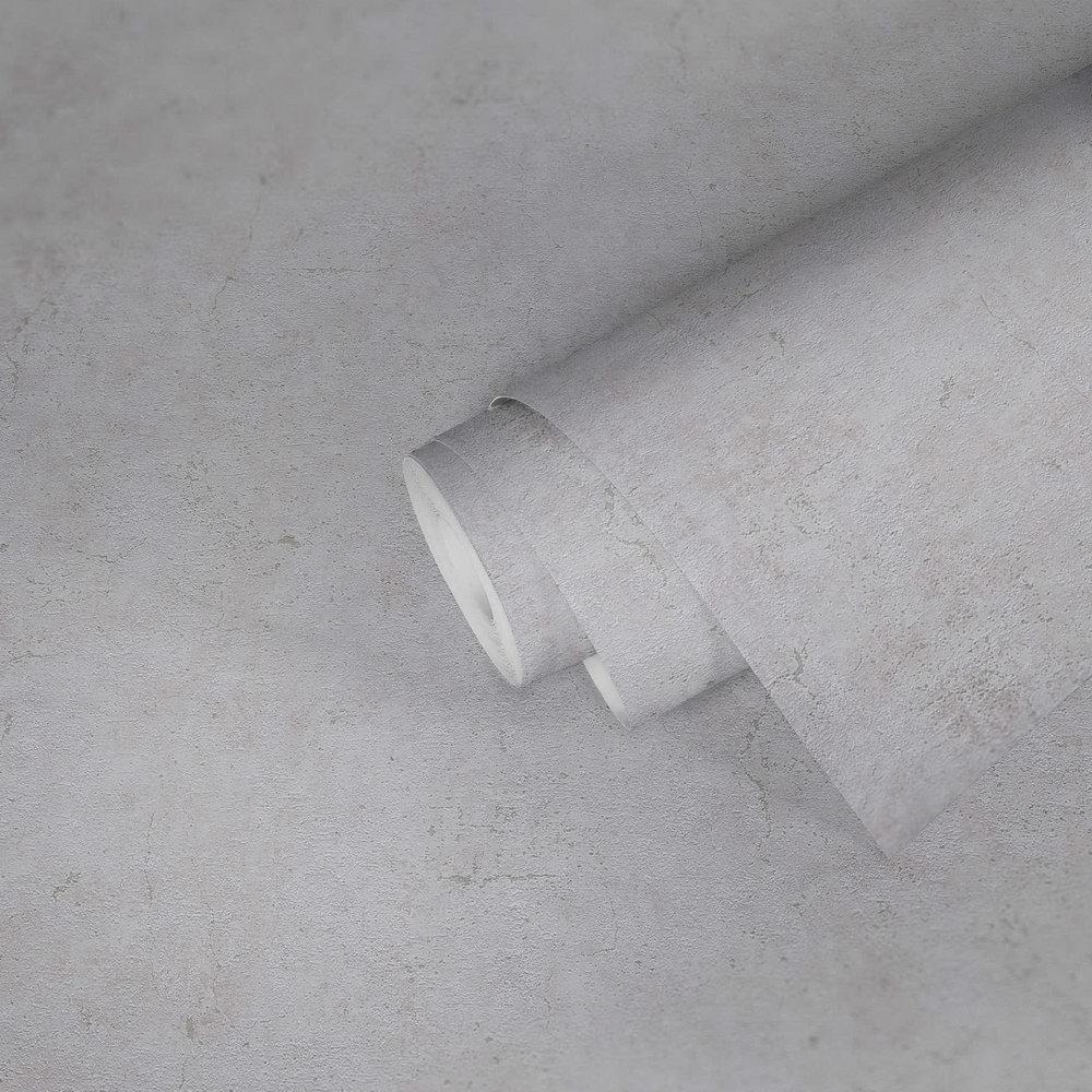 Шпалери AS Creation Metropolitan  36911-4 під сірий бетон лофт 0,53 х 10,05 м