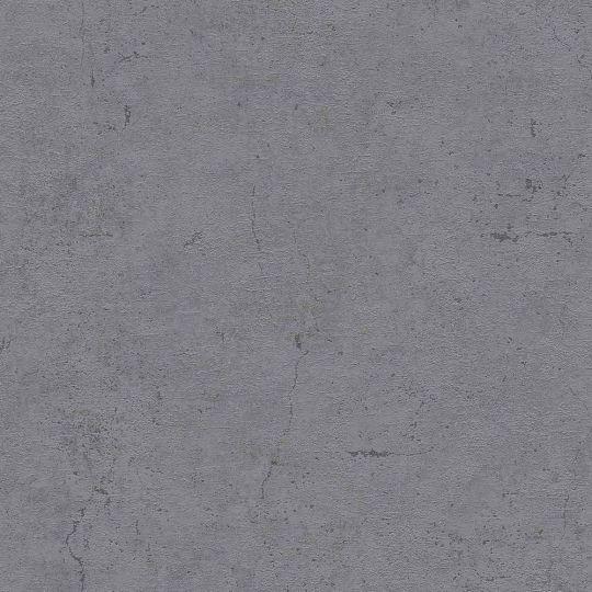 Обои AS Creation Metropolitan  36911-5 под темно-серый бетон лофт 0,53 х 10,05 м