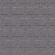Шпалери AS Creation Metropolitan  36920-2 темно-сірі куби 0,53 х 10,05 м