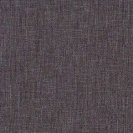 Шпалери AS Creation Metropolitan  36922-2 однотонка льон чорний 0,53 х 10,05 м