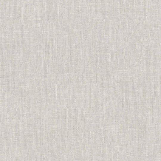 Шпалери AS Creation Metropolitan  36925-5 однотонка льон світло-сірий 0,53 х 10,05 м