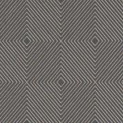 Шпалери AS Creation Metropolitan  36926-1 ромби абстрактні сірі 0,53 х 10,05 м