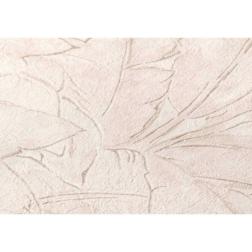 Обои AS Creation Metropolitan  36927-2 банановый лист бежевый 0,53 х 10,05 м