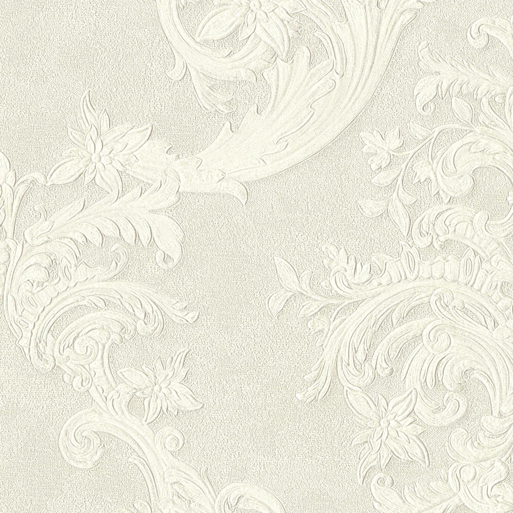 Обои AS Creation Imperial 37163-2 классика гобелены серый 1,06 х 10,05 м