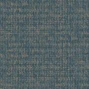 Обои AS Creation Origin Ethno 37173-1 синяя абстракция в полоску 0,53 х 10,05 м