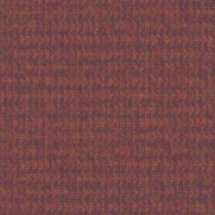 Шпалери AS Creation Origin Ethno 37173-2 червона абстракція в смужку 0,53 х 10,05 м