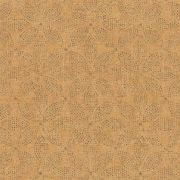 Шпалери AS Creation Origin Ethno 37176-1 жовта мозаїка квіти 0,53 х 10,05 м