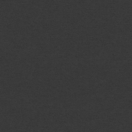 Обои AS Creation Origin Ethno 37178-1 черная однотонка 0,53 х 10,05 м