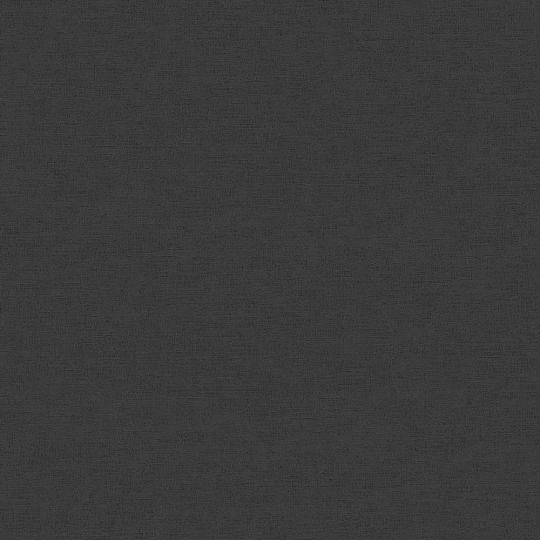 Шпалери AS Creation Origin Ethno 37178-1 чорна однотонка 0,53 х 10,05 м