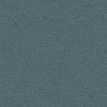 Шпалери AS Creation Origin Ethno 37178-3 синя однотонка 0,53 х 10,05 м