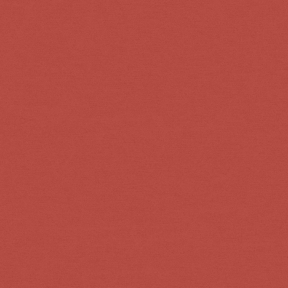 Шпалери AS Creation Origin Ethno 37178-5 червона однотонка 0,53 х 10,05 м