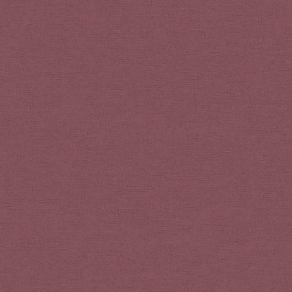 Шпалери AS Creation Origin Ethno 37178-6 бордова однотонка 0,53 х 10,05 м