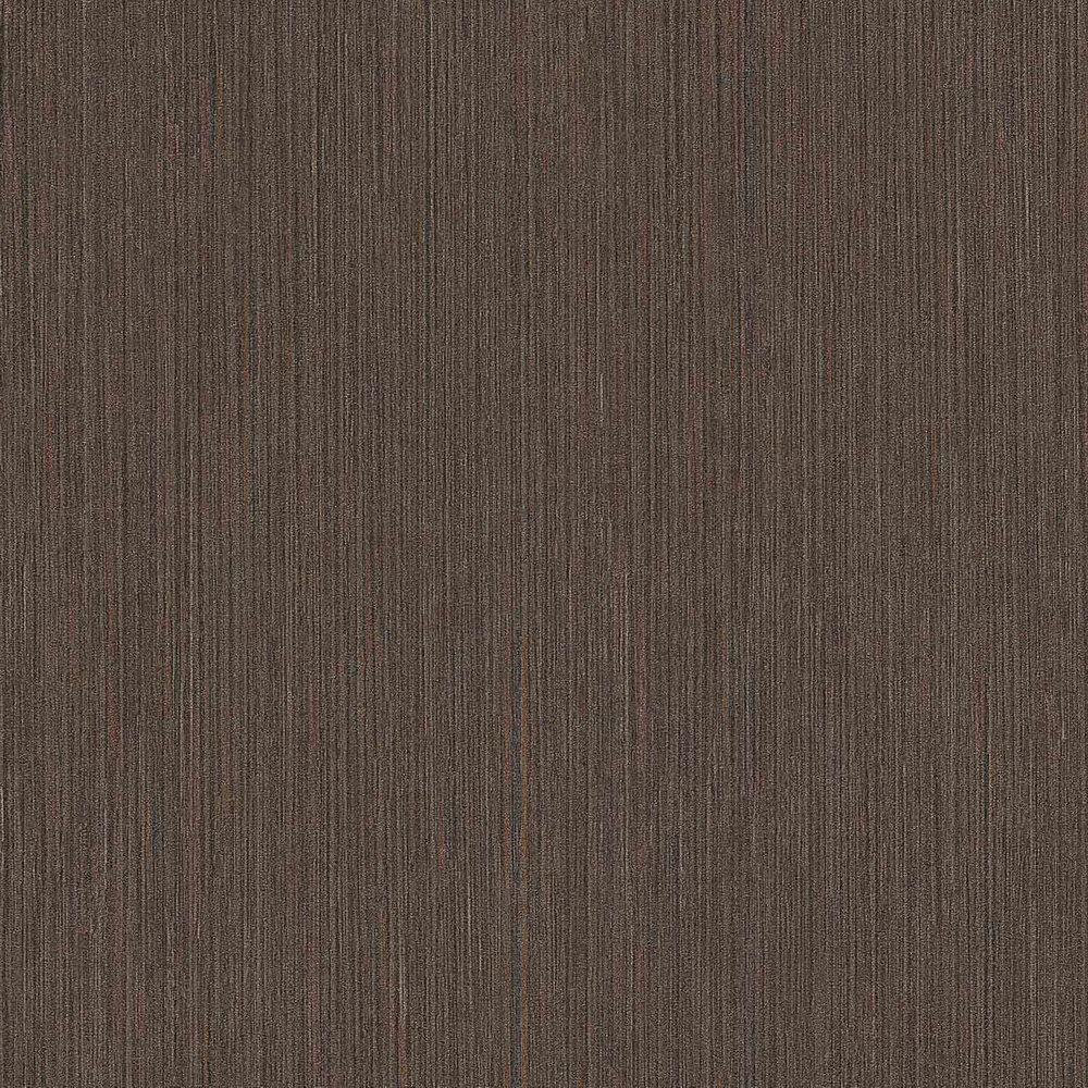 Шпалери AS Creation Origin Ethno 37179-3 коричнева однотонка дощик 0,53 х 10,05 м