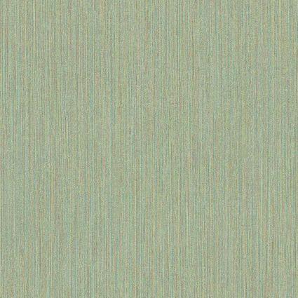 Шпалери AS Creation Origin Ethno 37179-4 зелена однотонка дощик 0,53 х 10,05 м
