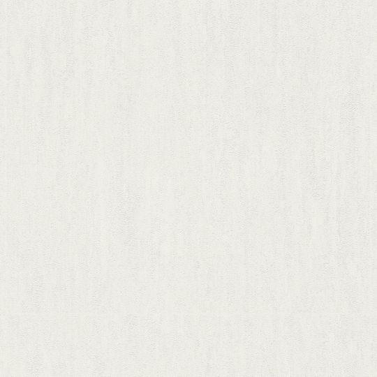 Шпалери AS Creation Trendwall 37337-1 однотонні білі з зеленим