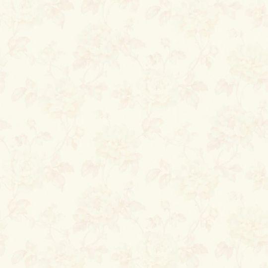 Шпалери AS Creation Sibylla 37338-2 бежеві квіти 1,06 х 10,05 м