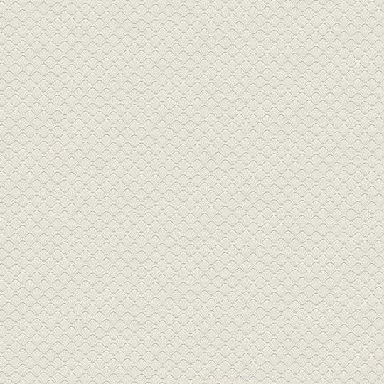 Шпалери AS Creation Trendwall 37364-3 раковинки світло-сірі