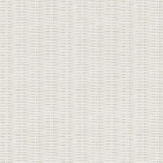 Шпалери AS Creation New Walls 37393-1 плетінка світло-сіра