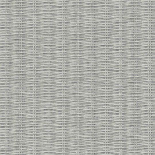 Шпалери AS Creation New Walls 37393-2 плетінка сіра
