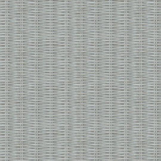Шпалери AS Creation New Walls 37393-3 плетінка блакитна